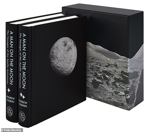 This includes the 12 men who actually stepped on the moon, those remaining in the capsule in lunar orbit and the engineers and support crew who made it possible