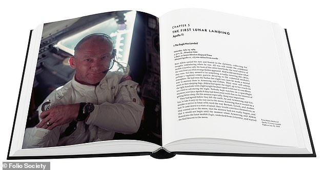It is also includes the often-overlooked later missions, which saw scientists and astronauts test the limits of lunar exploration and deliver geological insights that revolutionised our understanding of both the moon and our own planet