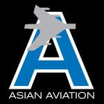 Asian Aviation Staff
