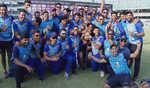 Shaw, Tare lead Mumbai to 4th Vijay Hazare title
