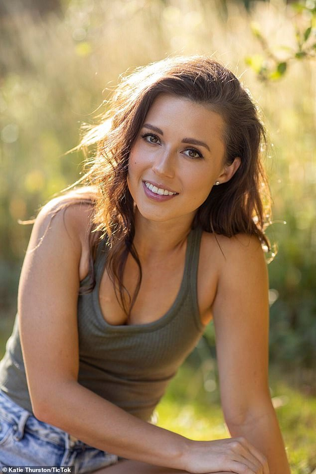Is she the lead? According to Reality Steve, Thurston has been tapped as lead after being a contestant on James' current Bachelor season