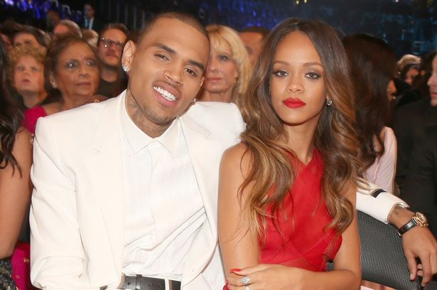 Rihanna forgave Chris for the attack and they attended the 2013 Grammys together