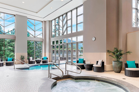 Ski Solutions winter breaks for 2021/22 at the Westin Resort and Spa in Whistler, Canada (from ?1,065pp) https://www.skisolutions.com/ski-holidays/canada-resorts/whistler/accommodations/westin-resort-spa