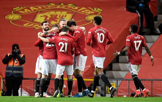Manchester United also produced a match-winning performance against West Ham