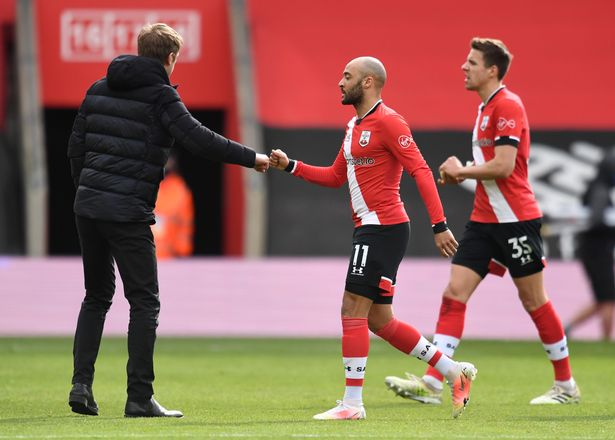 Southampton endured another disappointing result, this time against Brighton