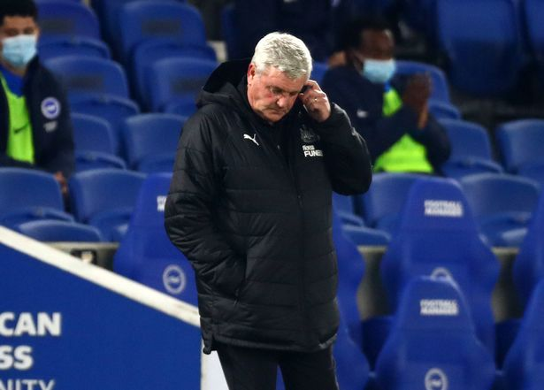 Bruce should depart Newcastle regardless of whether they stay up