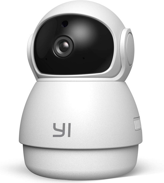 The Yi Security Camera Dome Guard