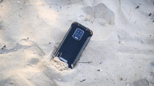The Doogee S59 Pro Smartphone