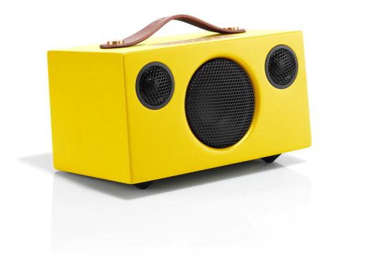 The Audio Pro Addon T3+
