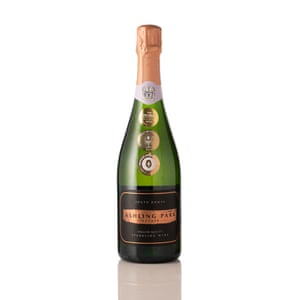 Ashing Park Cuvée NV 3 with gold medals