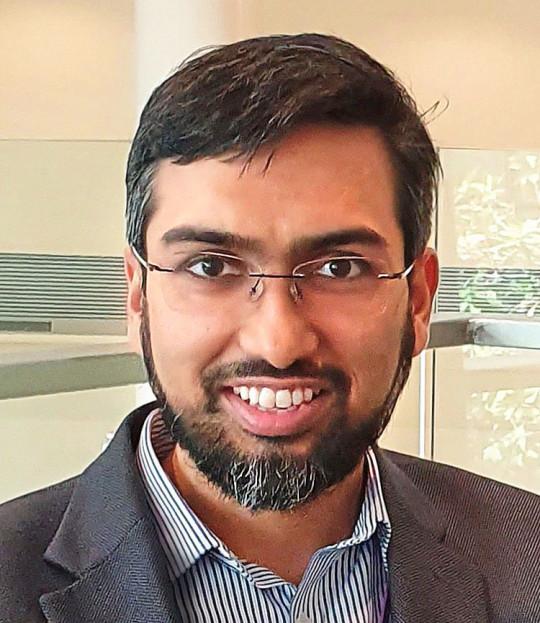 Dr Raghib Ali