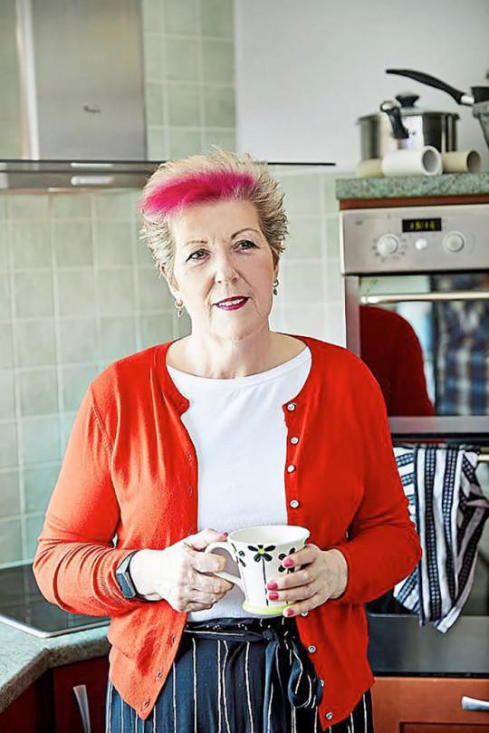 Zena Forster