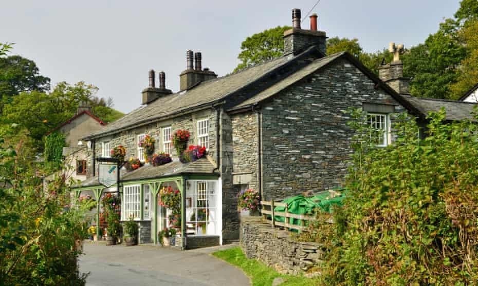 The Three Shires Pub