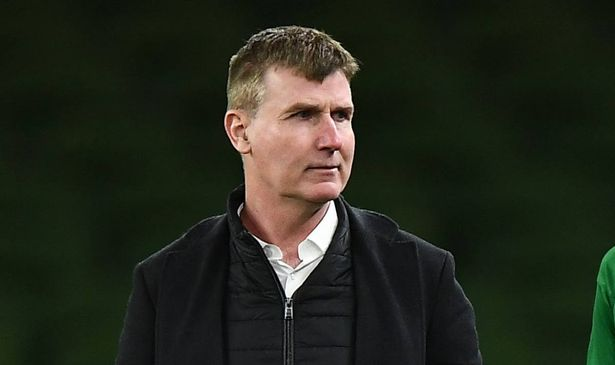 Stephen Kenny is under mounting pressure after back-to-back defeats
