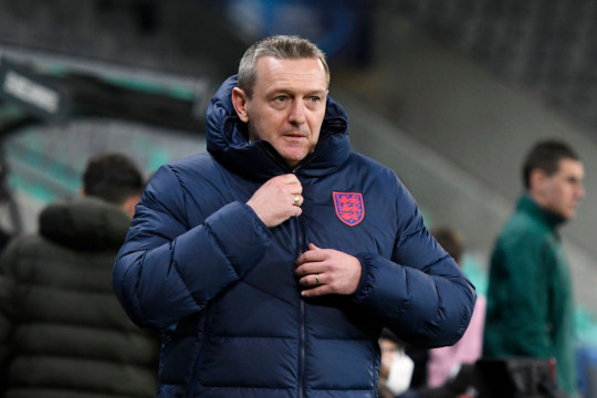 Aidy Boothroyd's England side have been poor at the Euro Under-21 Championship