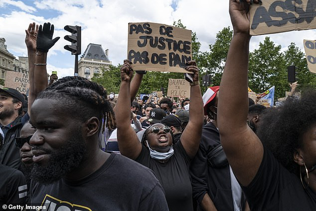 A collection of politicians, prominent intellectuals, and academics argued last month that France was being contaminated by American ideas on race, gender, and post-colonialism, and that they were undermining French society