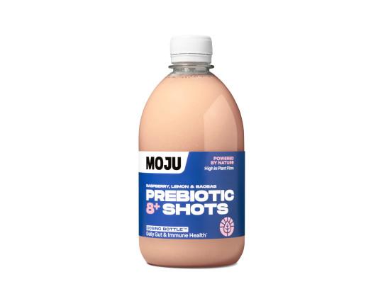 MOJU Prebiotic 8+ Shot