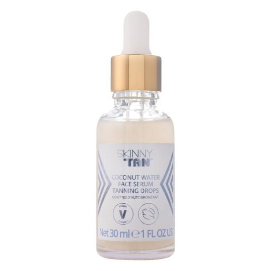 Skinny Tan Coconut Water Face Serum