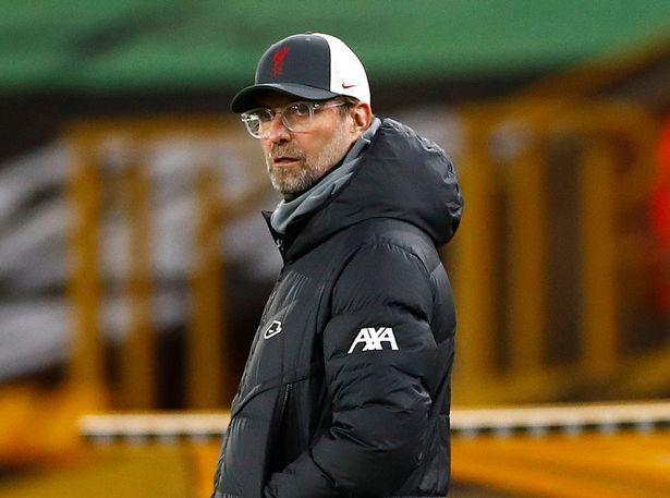 Jurgen Klopp has a few things to ponder upon his squad returning