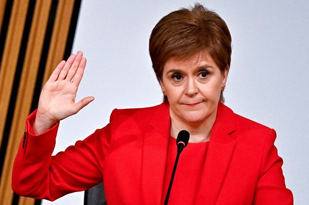 Nicola Sturgeon was cleared of breaking the ministerial code over the saga by an independent inquiry