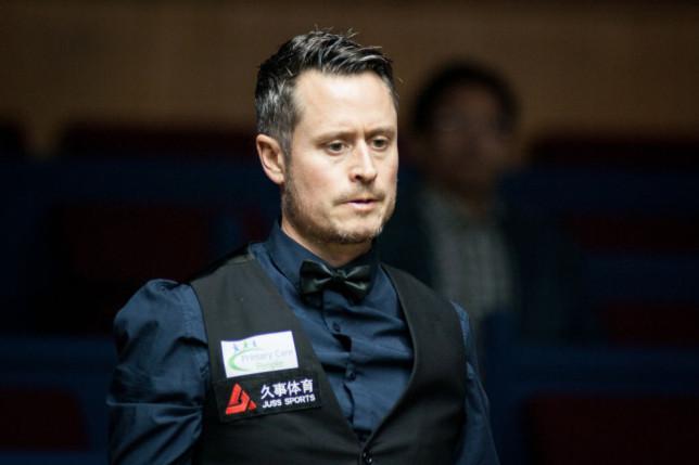 2017 Shanghai Masters - Day 2