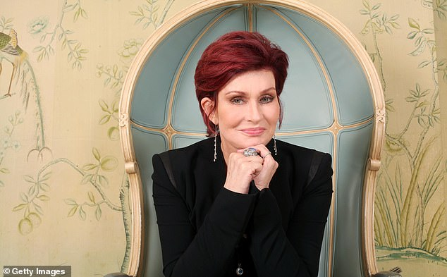 Not happening:American TV network CBS has refuted claims that Sharon Osbourne will receive a multi-million dollar settlement following her departure from flagship show The Talk