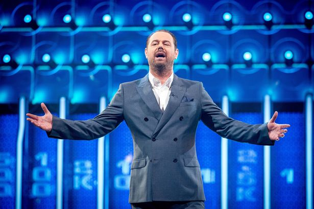 The Wall presenter Danny Dyer has revealed that he plans to undergo surgery on his testicle