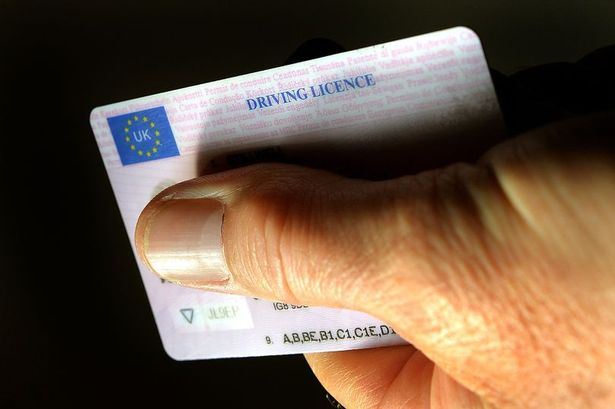 Over-70s must submit their licence for a review every three years