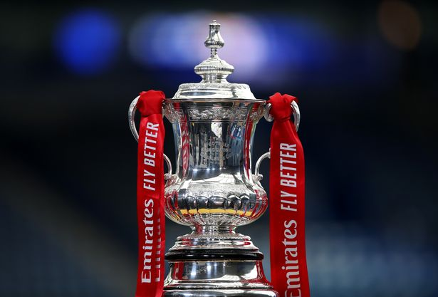 The FA Cup semi-final details have been confirmed