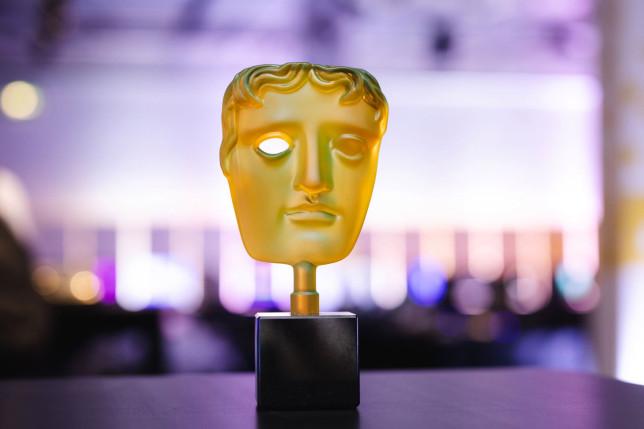 BAFTA video game award
