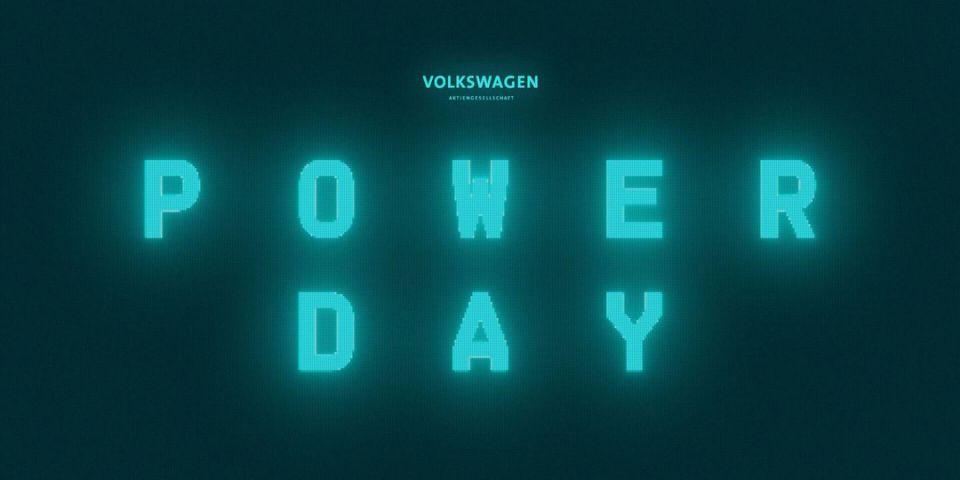 Photo credit: Volkswagen