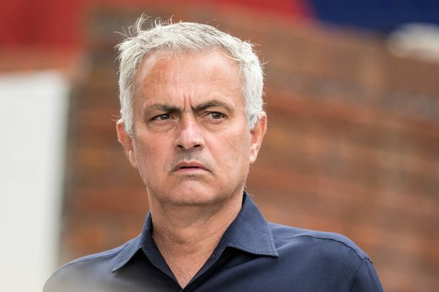 Jose Mourinho has reportedly been rejected again by a Real Madrid starlet
