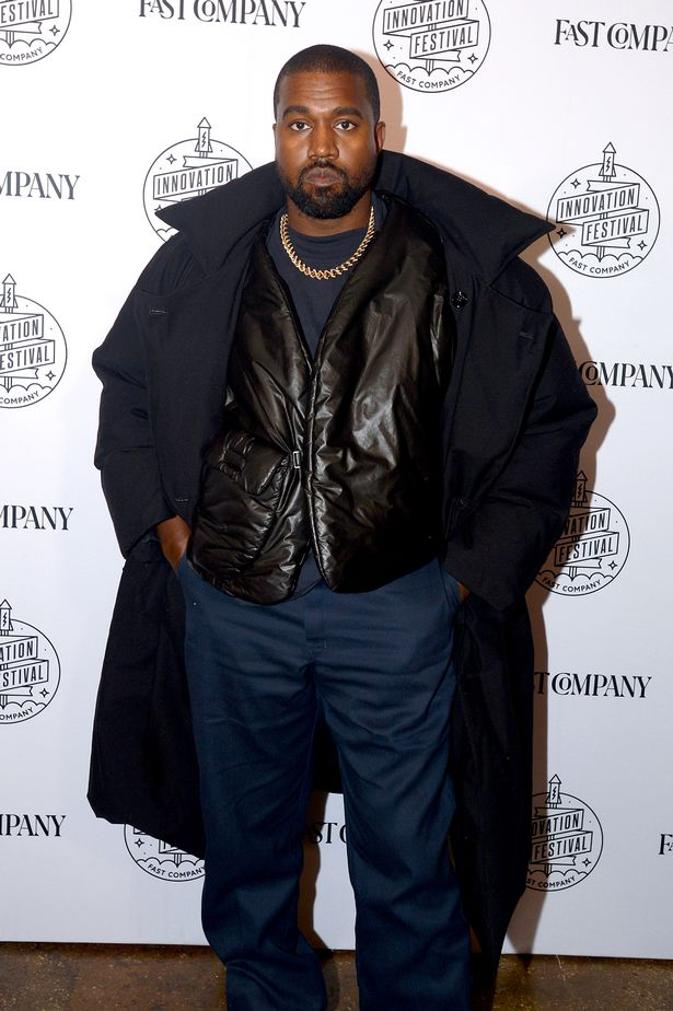 Kanye has won his 22nd Grammy