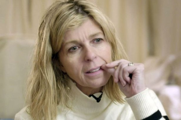 Kate Garraway has been praised for her courage after documentary Finding Derek aired