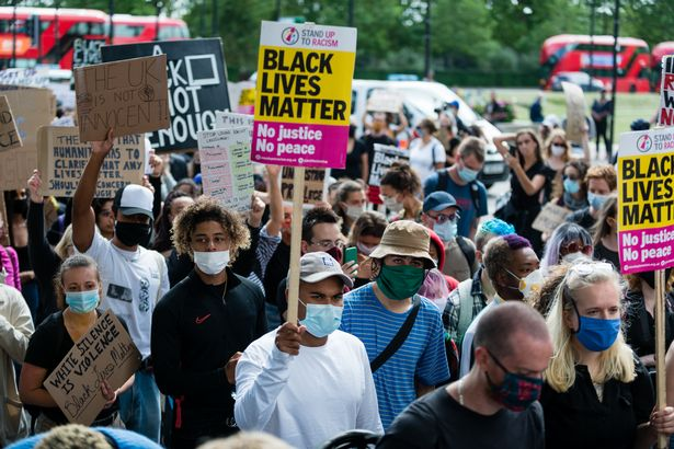 The review was ordered by No10 in the wake of last year's Black Lives Matter protests