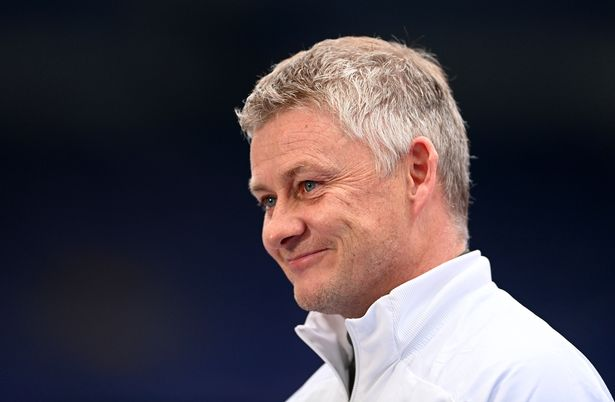 Manchester United manager Ole Gunnar Solskjaer is set to be handed a new contract