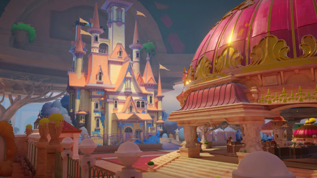 Maquette screenshot