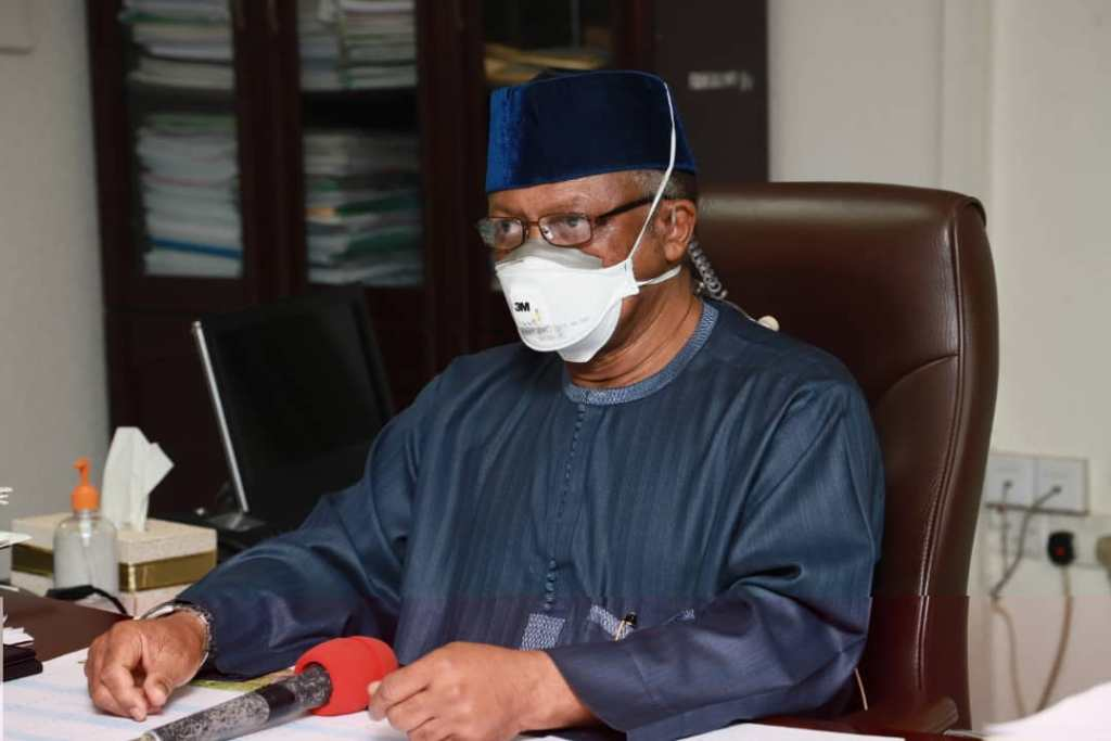 Minister of Health, Osagie Ehanire: raises alert on arrest of suspects behind import of fake COVID-19 Vaccine to Africa