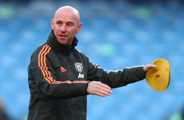 Roy Keane wants Nicky Butt to be his No.2 at Celtic if he gets the job as manager