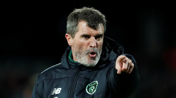 Roy Keane didn't hold back when discussing the Republic of Ireland's loss against Luxembourg