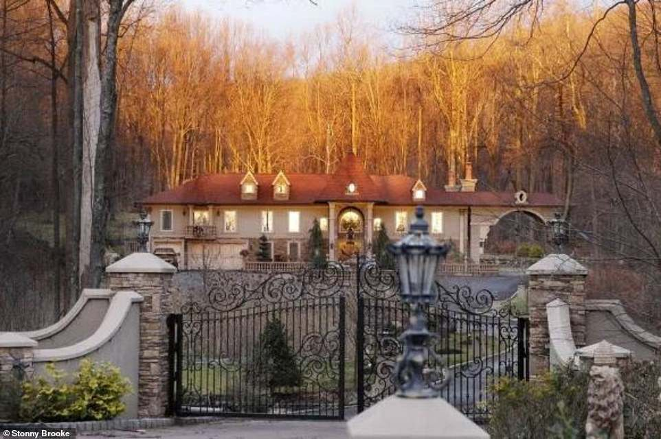 One step closer:Teresa Giudice has finally found a buyer for the New Jersey mansion she once lived in with her ex-husband Joe