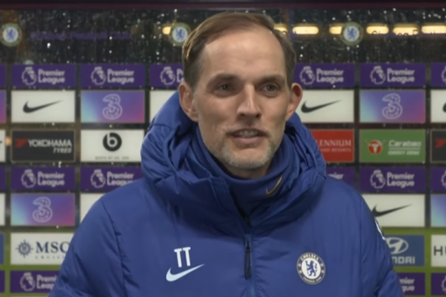Thomas Tuchel singles out Chelsea star for 'taking Bruno Fernandes out of the game'