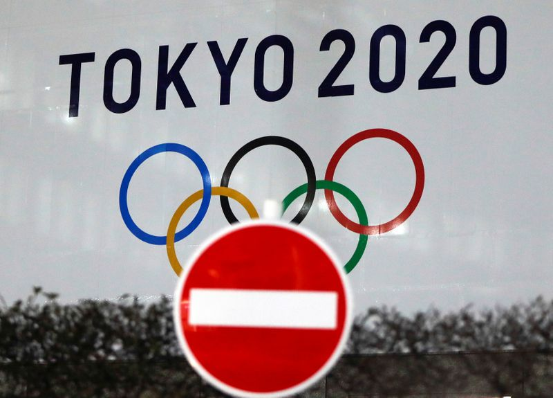 Tokyo 2020 torch relay to start March 25 in Fukushima