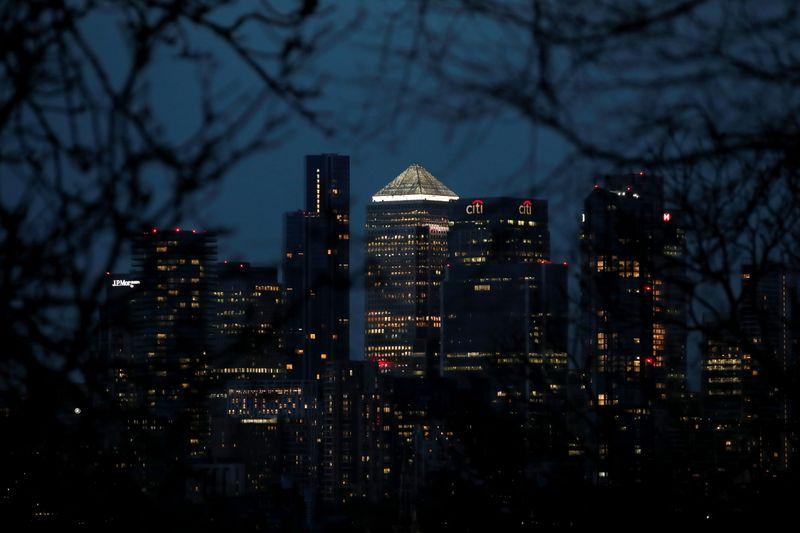 UK firms see sharper 2021 rebound than international peers - Accenture