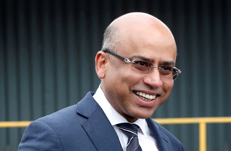 UK ministers reject Sanjeev Gupta's bailout plea - FT