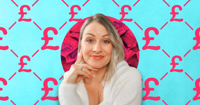 Lara Jarvis: how to be frugal without being cheap (Picture: Metro.co.uk)