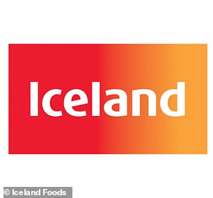 Lidl, the German-owned discount store and frozen-food specialist Iceland (pictured) came in at the bottom of ten major supermarket chains, consumer watchdog Which? reported