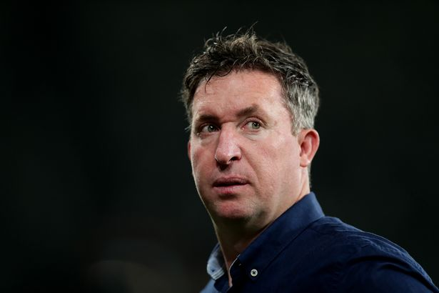 Robbie Fowler never won the title