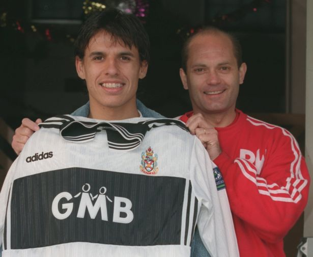 Chris Coleman dropped two divisions to sign for Fulham