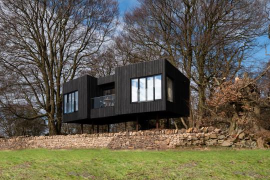 Beacon Hills Hideaway, Northumberland